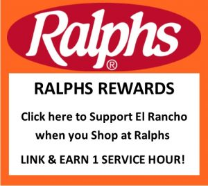 Ralphs Rewards